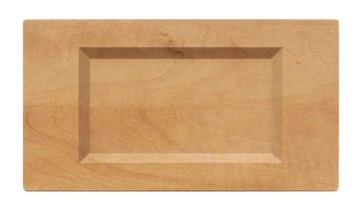 Palm Springs Drawer Fronts