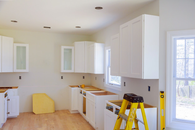 Cabinets for Cabinet Installers