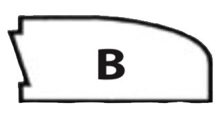 Edge Profile B