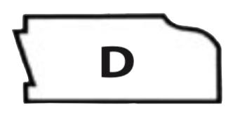 Edge Profile D