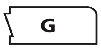 Edge Profile G