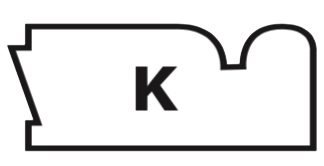 Edge Profile K